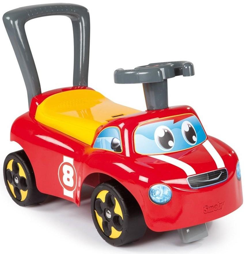 SMOBY Super Car 443000 (Ir Uz Vietas)