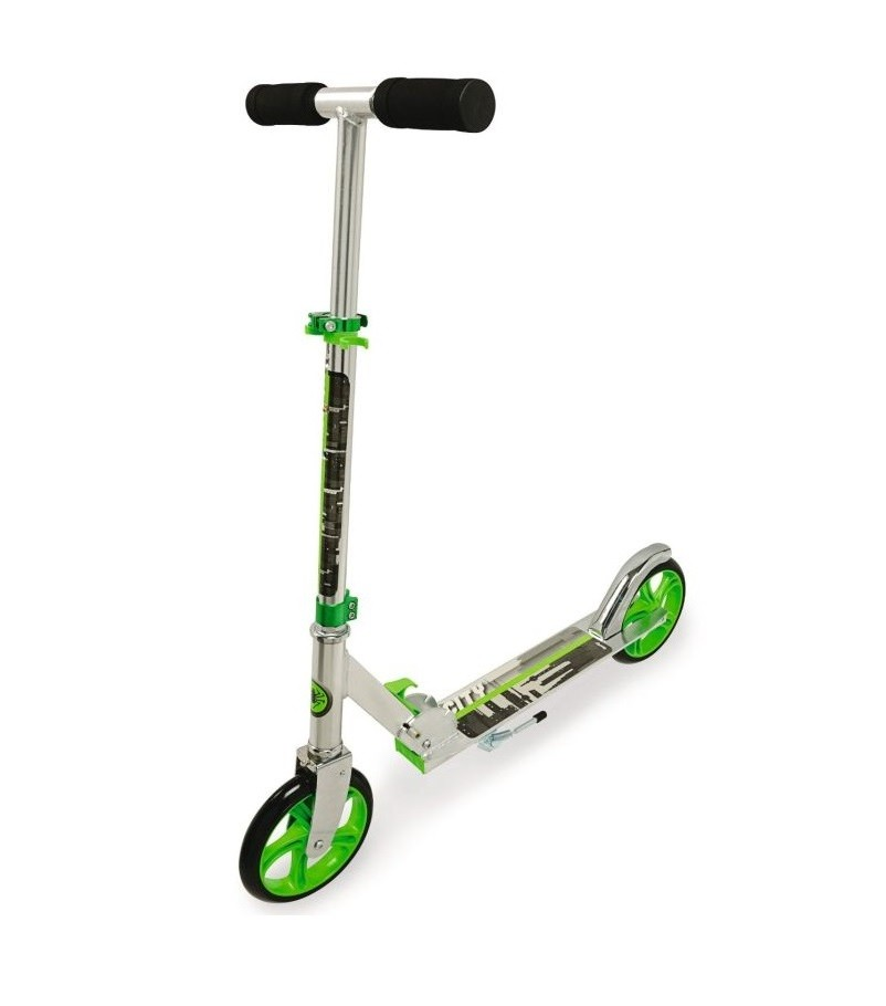 Smoby 450177 - Big Wheel Scooter (Ir Uz Vietas)