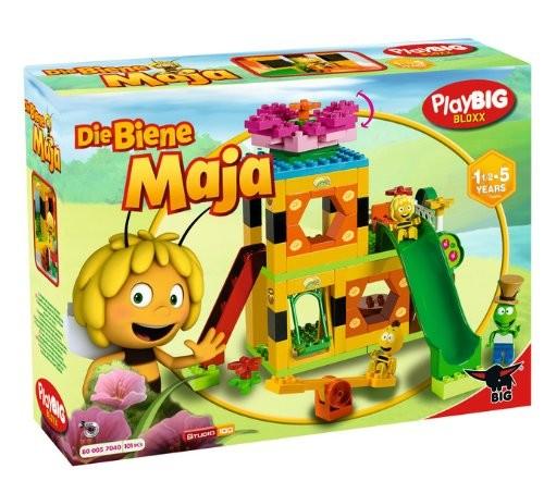 Big 57040 - PlayBIG Maja (Ir Uz Vietas)