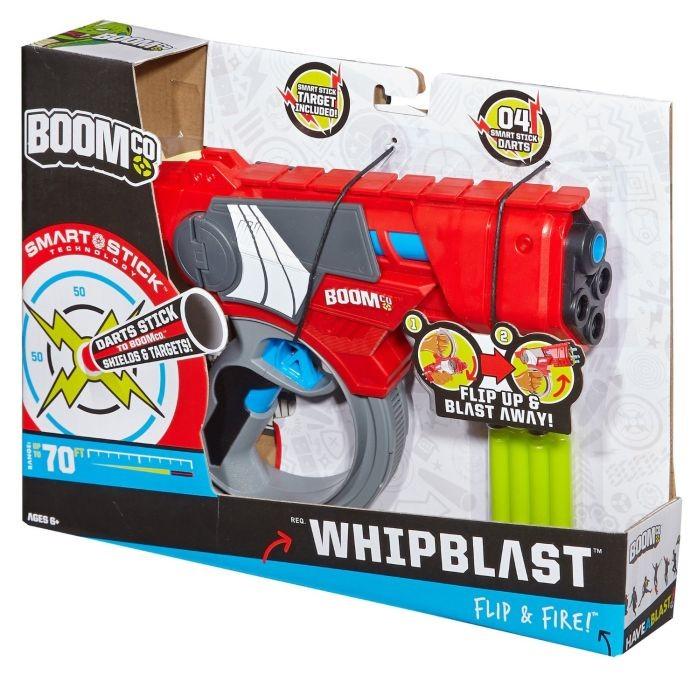 BMJ71 Mattel BOOMco   BOOM WHIPBLAST 21m