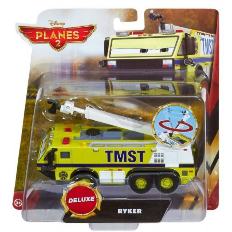CBN09 / CBK59 Disney Planes Fire and Rescue Dynamite