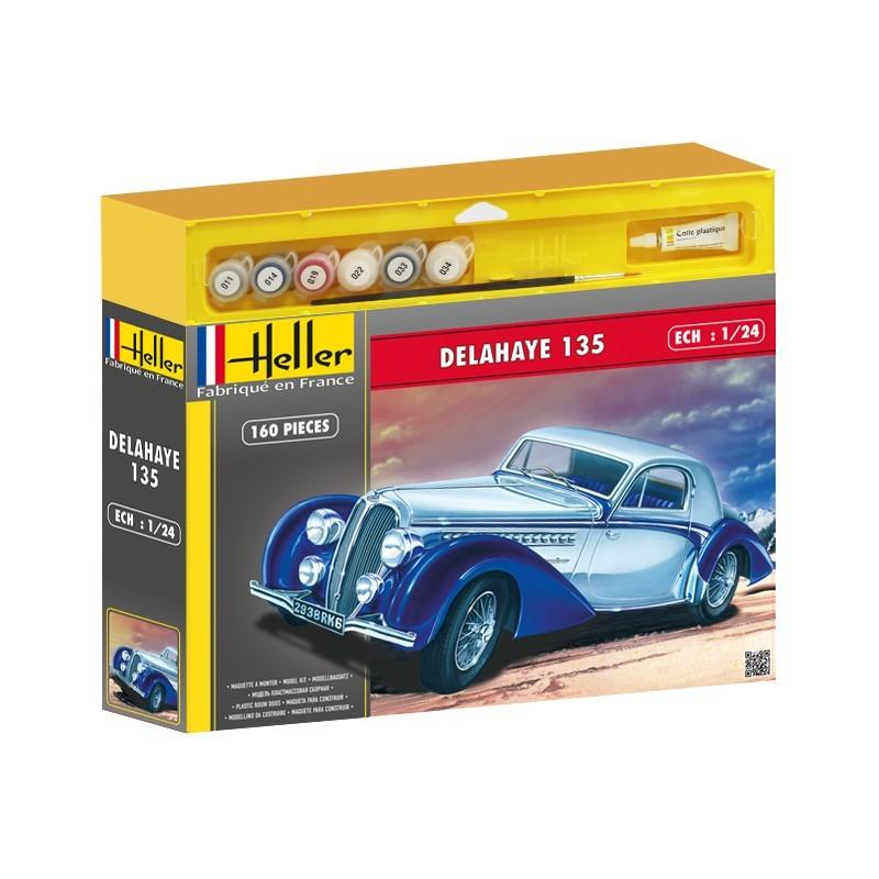 H7045 Hot Wheels 20 Cars Gift Pack, Styles May Vary MATTEL