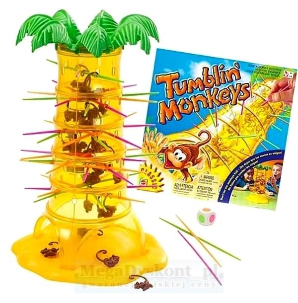 веселые обезьянки игра онлайн
