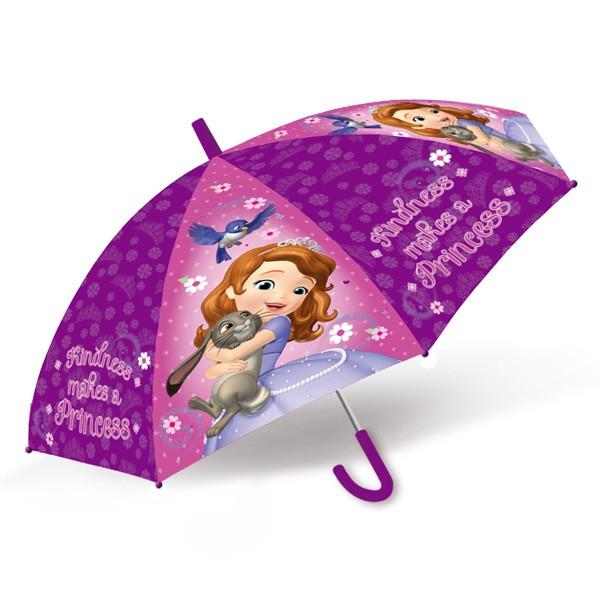 Disney Sofia 1874 Bērnu lietussargs 45cm