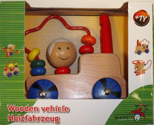 403657 Мягкие игрушки Rf-Collection новогодний мишка 40см