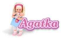 Куклы Agatka